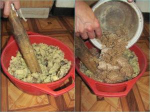 как приготовить мешанку в домашних условиях