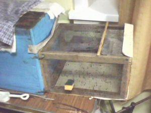 содержание пчел зимой в квартире