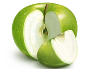 сладкие сорта яблонь