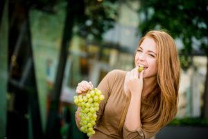 противопоказания по употреблению винограда