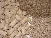 гранулированные корма