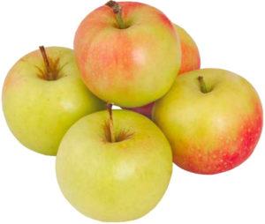 яблоки джонаголд