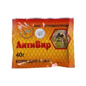 антивир для пчел