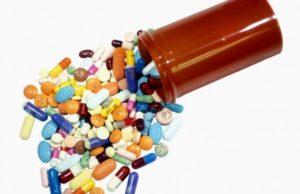 антибиотики для бройлеров