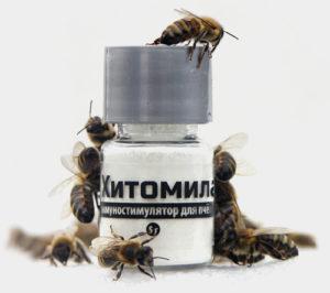 хитомил для пчел