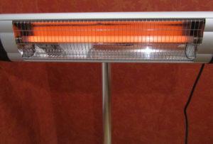 нфракрасный обогреватель для курятника с терморегулятором