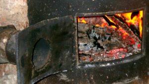 обогрев курятника без электричества