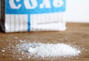 соль для бройлеров