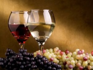 самогон из сорта винограда изабелла