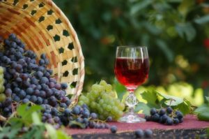 продукты из винограда