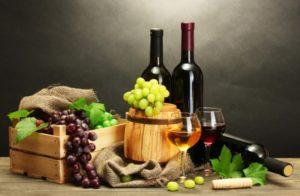 исследование винограда