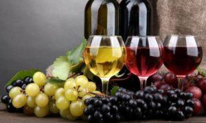 вино из винограда сущность