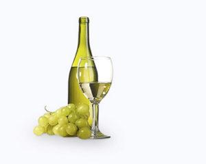 шампанское из ягод винограда